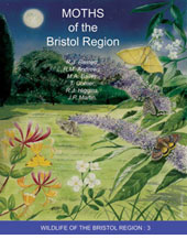 Moths of the Bristol Region